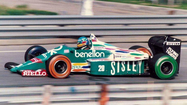 1986-Benetton